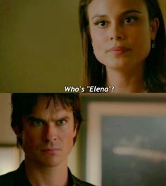 sybil and damon #8x02 Anybody else hate this chick as much as me???