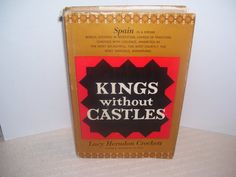 Kings Without Castles by Lucy Herndon Crockett by stevedodder, $24.99