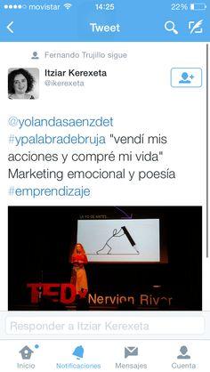 http://www.yolandasaenzdetejada.com #mujer #formacion #conferencia #mujeryliderazgo #yolandasaenzdetejada #tuexperienciaiberica #mujeresoffred #marcapersonal #marcafemenina #mujerempresaria