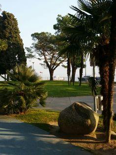 #muralto vista sul lago maggiore Celestial, Outdoor, Italia, Outdoors, Outdoor Living, Garden