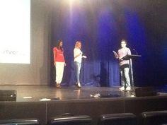 @SadyChavez91 Mis Sur Tenerife, en el ensayo de #excelenciaTFE20 en el #auditorioinfantaleonor