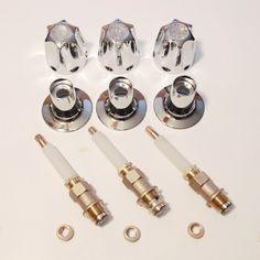 10 Best Price Pfister Faucet Parts Images Faucet Parts Bathroom
