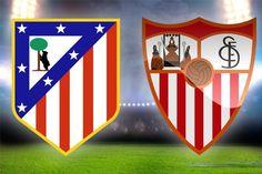 Ver Atlético de Madrid vs Sevilla EN VIVO Copa del Rey 2018 Online