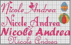 Nicole Andrea