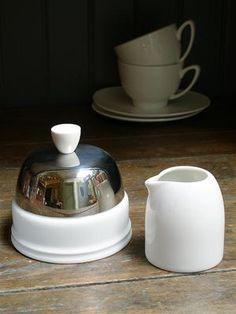Tea - French Salam Sugar Bowl  P.O.S.H Chicago.....love