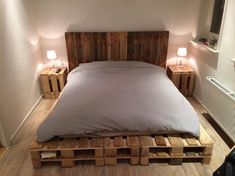 Pallet wood is a very unique thing which can be used for numerous reasons. It is so advantageous for all projects whether indoor or outdoor. There are different web stores that are offering used and new shipping wooden palletsCheap Home Furnishings with Recycled Wooden Pallets. Read more ... » . If you are unable to …