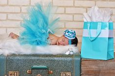 Hey, I found this really awesome Etsy listing at http://www.etsy.com/listing/156773224/tiffany-and-co-inspired-newborn-tutu