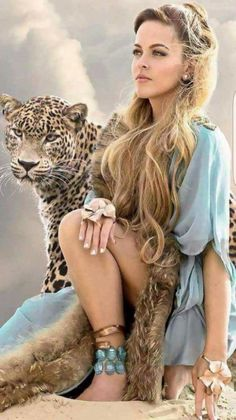 girl with beautiful animals gif Beautiful Creatures, Animals Beautiful, Beautiful Women, Big Animals, Fantasy Photography, Foto Art, Stylish Girl, Beauty And The Beast, Lady