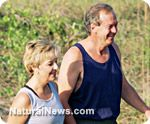 Regular physical activity and active lifestyle lower risk of developing Alzheimer's disease