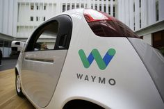 Alphabet's Waymo Asks Court to Halt Uber's Self-Driving Car Tech -- Accuses ride-sharing company of infringing self-driving car technology