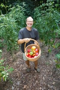 The latest from Savvy Gardening! An interview with renowned tomato expert Craig LeHoullier!