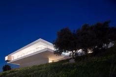 Villa Escarpa / Mario Martins #Architects in Portugal