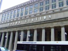 Union Station 210 S. Canal Street, Chicago, IL 60606 (The Loop)