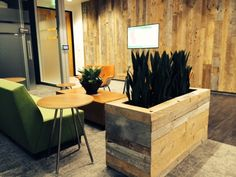What You Should Know About Hiring an Interior Plantscaping Service -