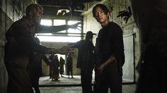 TWD: Vorschau auf S5 - The Walking Dead | FOX