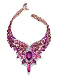 Chow Tai Fook Necklace