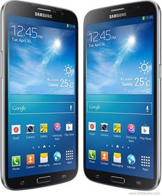 Samsung Galaxy Mega 6:3  - Review