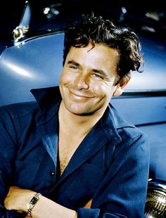 Glenn Ford (May 1, 1916 – August 30, 2006) American actor (o.a. 'Superman').