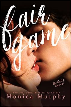 Fair Game (The Rules Book 1) - Kindle edition by Monica Murphy. Literature & Fiction Kindle eBooks @ Amazon.com.