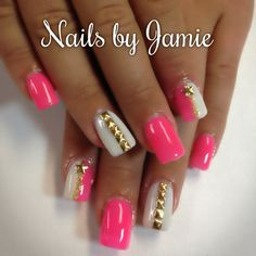 Nails by Jamie Duffield Eugene, Oregon (541) 541-556-8337 To book an appointment go to: www.styleseat.com/jamieduffield