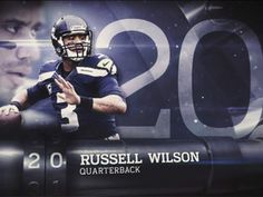 Wilson is 20th best Football player of 2013