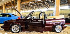 Volkswagen Golf Mk1, Vw Mk1, Golf 1 Cabriolet, Best Gas Mileage, Audi, Bmw, Convertible, Cars, Classic