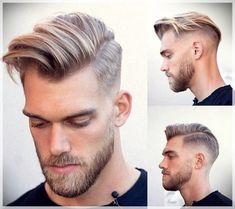 Hairstyles 2019 Haircuts for Man Hairstyles 2019 Haircuts for Man c Related posts:Lange Haare schneiden Stile - Frisuren 201948 Perfect. Curly Hair Cuts, Short Hair Cuts, Curly Hair Styles, Thin Hair, Hairstyles Haircuts, Mens Hairstyles Fade, Mens Undercut Hairstyle, Natural Hairstyles, Pompadour Hairstyle