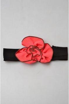 nar çiçeği bandana