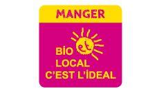 Manger bio et local, c'est l'idéal ® 2016