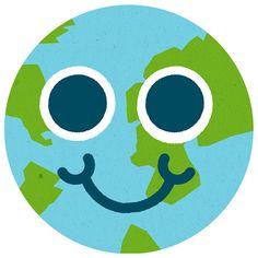 """Érase una vez un mundo mejor. La aplicación te permite dibujar y pintar cada uno de los cuentos, ya sea creando tu propia ilustración o bien pintando las ilustraciones de Olga de Dios. ¡Por fin podrás crear tu propio cuento!  Podrás aprender más sobre reciclaje y medioambiente, a través de sus relatos y el cuestionario """"Ecotrivial"""". - Y si lo deseas, colaborar con Aldeas Infantiles SOS. Symbols, App, Lettering, Quizes, Once Upon A Time, Environment, Draw, Create, Short Stories"""