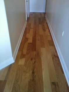Engineered Hardwood Handsed Collection