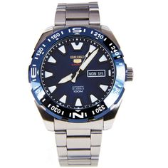 A-Watches.com - Seiko 5 Sports SRP747K1 SRP747K SRP747 Automatic Watch , $166.00 (http://www.a-watches.com/seiko-5-sports-srp747k1-srp747k-srp747-automatic-watch/)