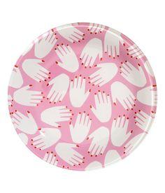 H&M hand plates! 😍❤️
