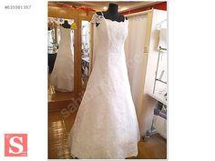 629d18a99dc79 A Kesim Fransız Dantel GELİNLİK Adana Gelinlik SUZANNA MODA - Gelinlik ve Evlilik  Giyim İhtiyaçlarınız sahibinden