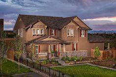 Stapleton, a KB Home Community in Denver, CO (Denver)