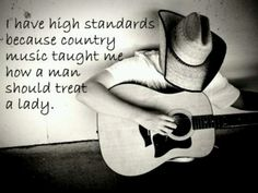 true country saying for those that grew up on country music, what every country girl thinks