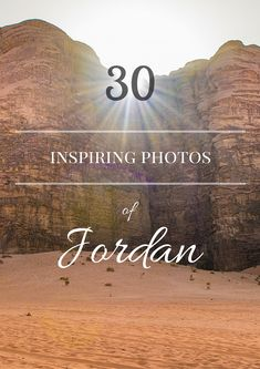 30 photos to transport you to the deserts of Jordan now via http://curiositytravels.org