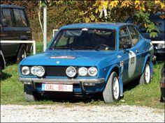 Fiat – Fiat 128 coup Fiat