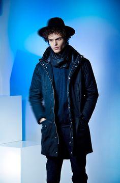 #Menswar #Trends 2xH Brothers Fall Winter 2015 Otoño Invierno #Tendencias Moda Hombre   F.Y!