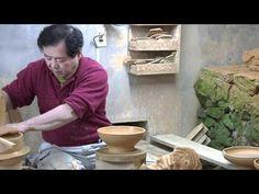 小鹿田焼の里を訪ねて(ハイビジョン編集作品) Visiting the small pottery village of Shikata, Japan.