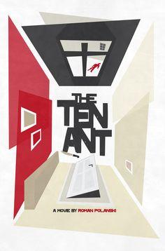 The Tenant (1976) - Roman Polanski