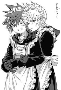 Kingdom Hearts 3, Kh 3, Best Waifu, Vanitas, Fujoshi, Final Fantasy, Memes, Fan Art, Inuyasha