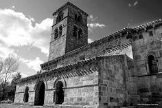Iglesia de Vizcainos de la Sierra - Burgos por SilviaRSPhotos http://www.flickr.com/photos/lady_laris/
