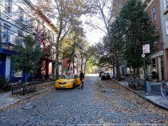 Vinegar Hill, Brooklyn, New York