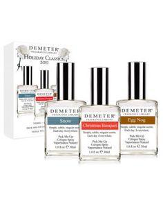 Demeter Fragrances,