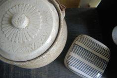 love this lidded ceramic box