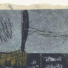 Zee van het noorden, Ono Tadashighe, 1974 - Abstract-Collected Works of Angelique teubner - All Rijksstudio's - Rijksstudio - Rijksmuseum