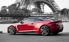 Photographs of the 2014 Exagon Furtive-eGT. An image gallery of the 2014 Exagon Furtive-eGT. Electric Car News, Car Pictures, Photos, Course Automobile, Car Guide, Gt Cars, France, Performance Cars, Courses