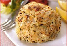 Crabcakes-So crammed with crab they are truly the best Crab Cakes ever. Yogurt Recipes, Gourmet Recipes, Healthy Recipes, Seafood Delivery, Healthy Meals Delivered, Maryland Crab Cakes, Frozen Seafood, Raw Broccoli, Homemade Yogurt