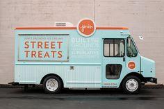 jenis ice cream truck.